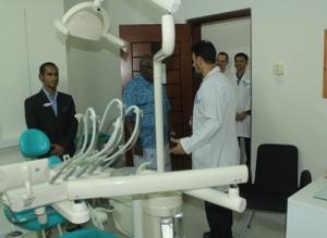 Djibouti Clinic