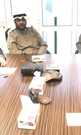 آم أويل تعقد اجتماعها الثاني في الكويت